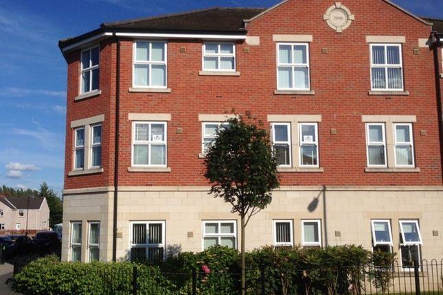 Thumbnail Flat to rent in Ings Lane, Skellow, Doncaster