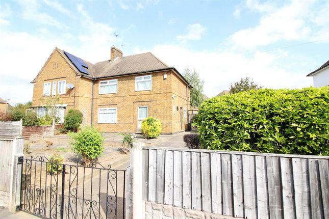 Property for sale in New Eaton Road, Stapleford, Nottingham