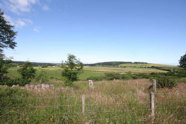 Thumbnail Land for sale in Cullen, Buckie