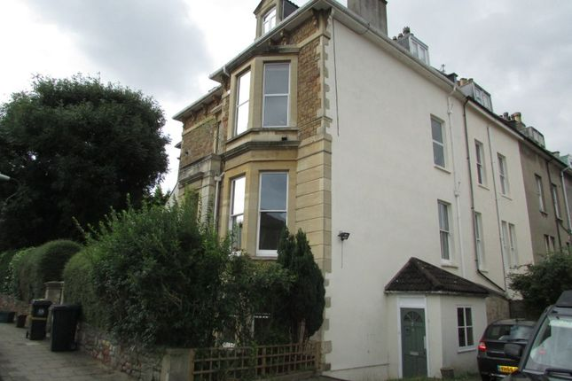 Thumbnail Flat for sale in Lower Ground Floor Flat, 6 Cotham Gardens, Cotham, Bristol, City Of Bristol