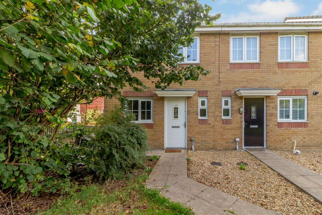 2 bed end terrace house for sale in Abbottsmoor, Port Talbot SA12