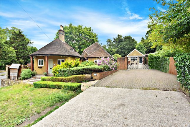 Thumbnail Property for sale in North Cray Road, Bexley, Kent
