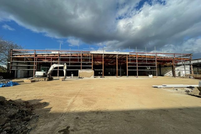 Thumbnail Industrial to let in Unit K1, Brunleys, Kiln Farm, Milton Keynes