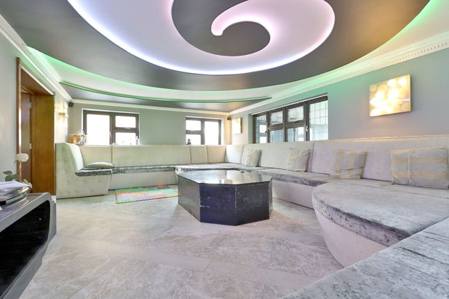 7 bed detached house for sale in Tomswood Road, Chigwell