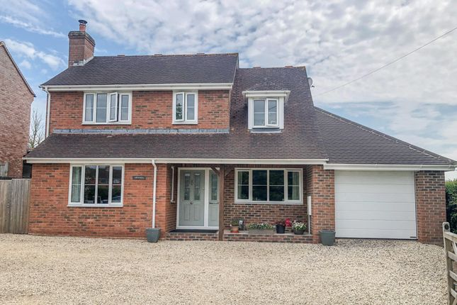 Thumbnail Detached house for sale in Elm Hill, Motcombe, Shaftesbury
