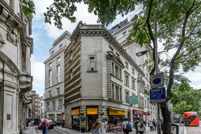 Thumbnail Office to let in Kingsway, London, United Kingdom