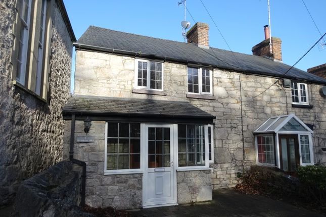 Thumbnail Cottage to rent in St. George, Abergele