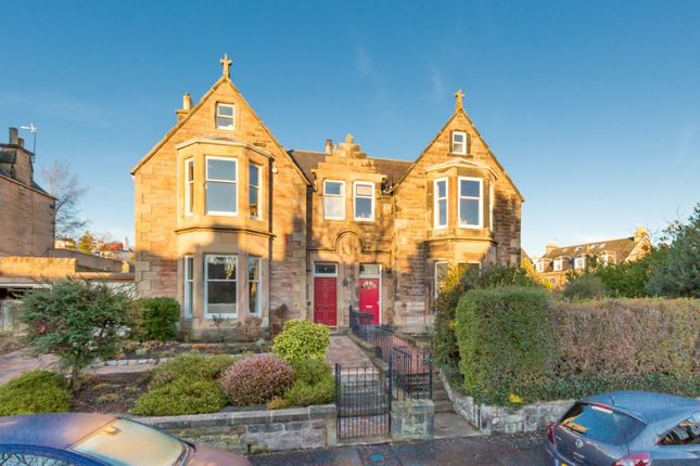 Thumbnail Flat to rent in Forrester Road, Corstorphine, Edinburgh