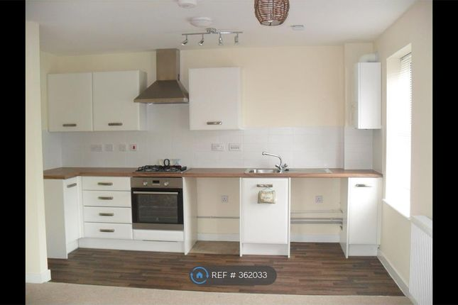 Thumbnail Flat to rent in Gloucester, Gloucester