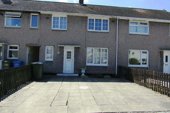 Thumbnail Terraced house to rent in Elsie Street, Goole