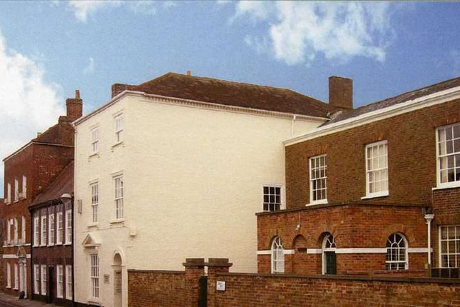 Serviced office to let in 20 Canon Street, Taunton