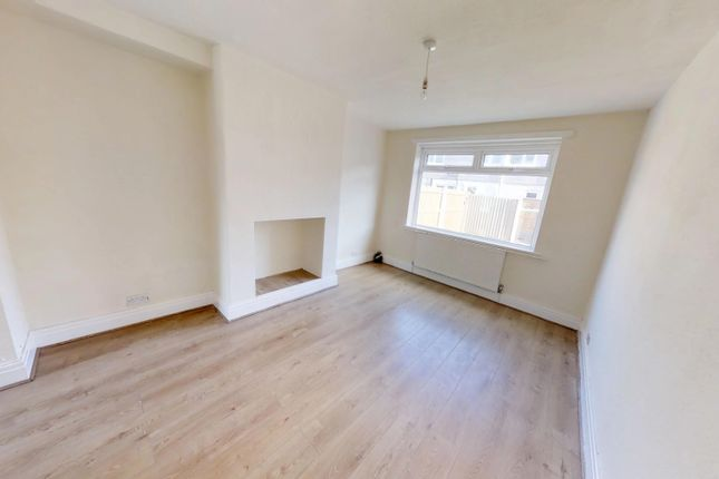Thumbnail Flat to rent in Powell Avenue, Blackpool