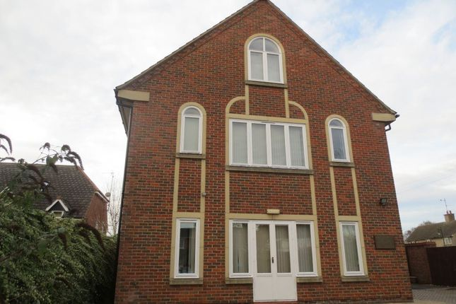 Thumbnail Flat to rent in Swindon Road, Stratton St. Margaret, Swindon