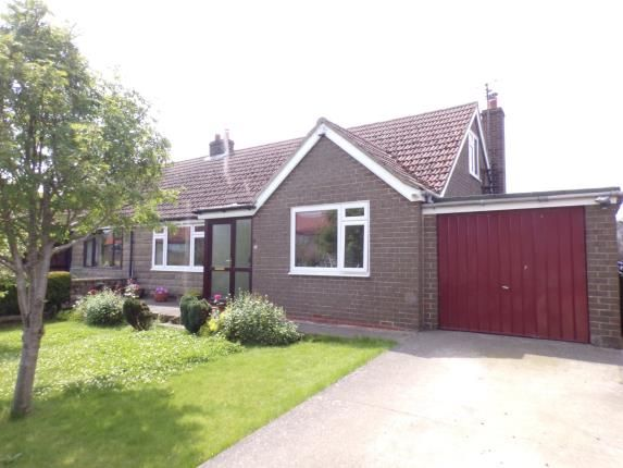 Thumbnail Bungalow for sale in The Lane, Mickleby, Saltburn By The Sea, Cleveland