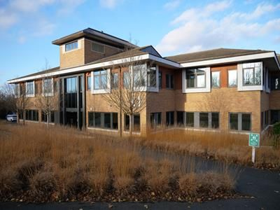Thumbnail Office to let in Part Ground Floor K1, Kents Hill Business Park, Timbold Drive, Kents Hill, Milton Keynes, Buckinghamshire