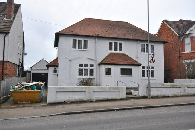 4 bed detached house for sale in Magdalen Road, Bexhill-On-Sea, East Sussex