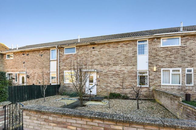 3 bed terraced house for sale in Sobers Square, Andover SP10