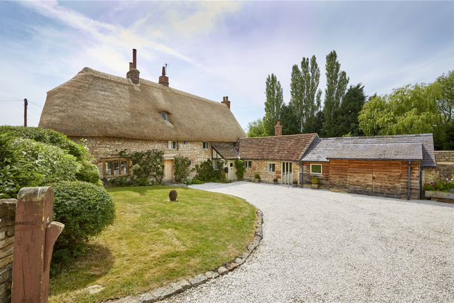 Thumbnail Detached house for sale in Combrook, Warwick