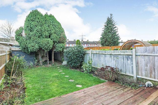 Rear Garden of Elmdene, Surbiton, Surrey KT5