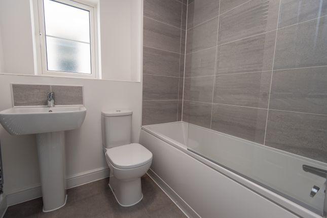 2 bedroom semi-detached house for sale in Wildewood Rise Longburton, Sherborne