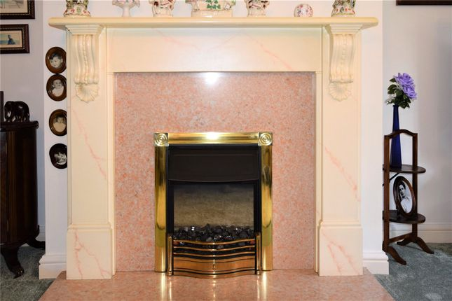 Fireplace of Mill Lane, Sloothby LN13