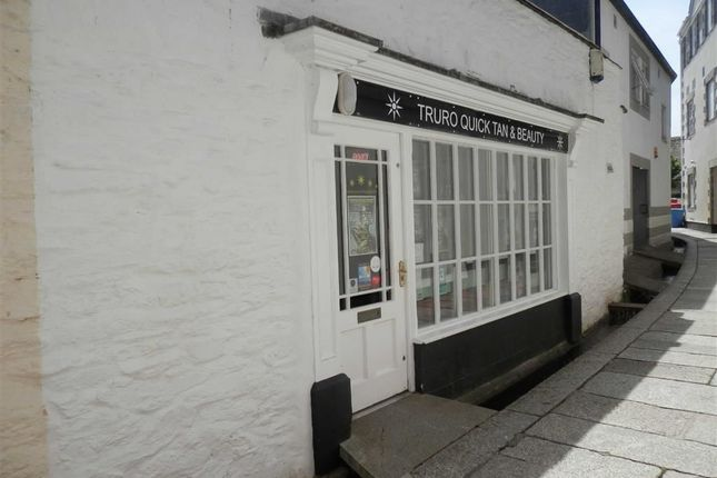 Truro Quick Tan And Beauty, 1, Coombes Lanes, Truro TR1