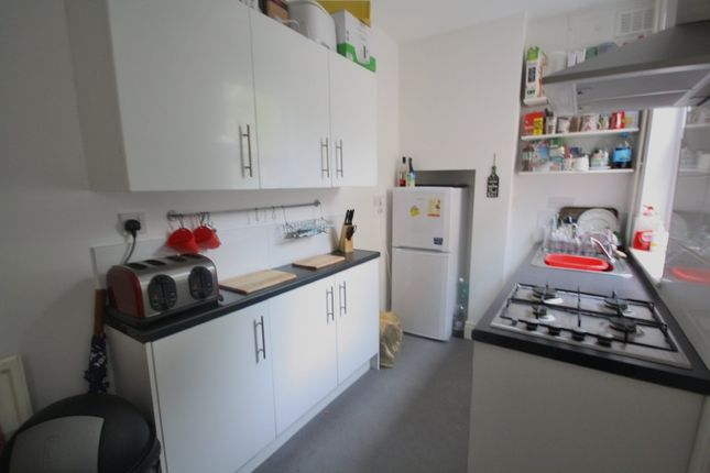 3 bed terraced house to rent in Western Road, Leicester LE3, West End