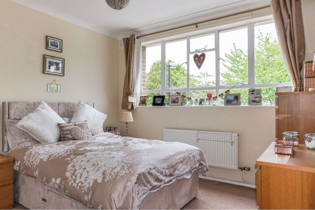 Bedroom One of Walmley Close, Sutton Coldfield B76
