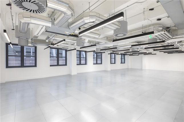 Thumbnail Office to let in 4 Chiswell Street, London