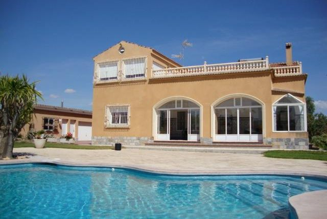 Thumbnail Detached house for sale in El Altet, Alicante, Spain
