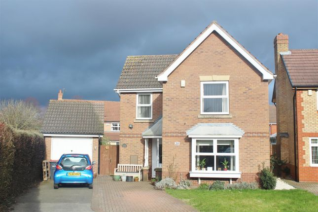 Coppice Croft, Sutton-In-Ashfield NG17