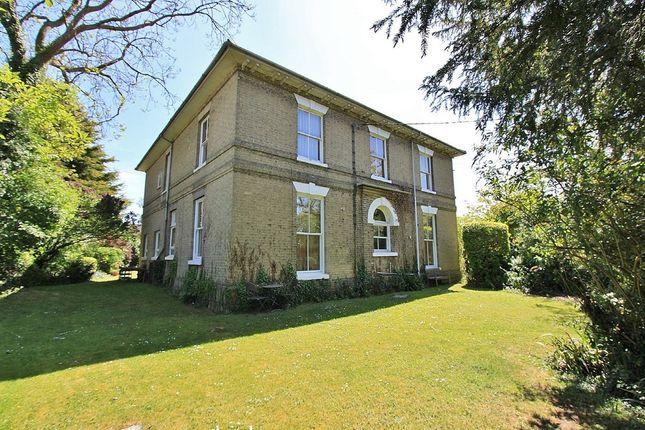 Thumbnail Flat for sale in Belsars Close, Green Street, Willingham, Cambridge