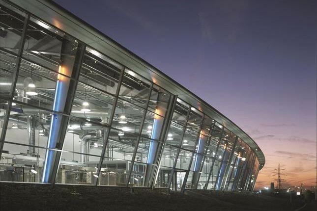 Thumbnail Industrial to let in Workshop, Ceme, Marsh Way, Rainham, Essex