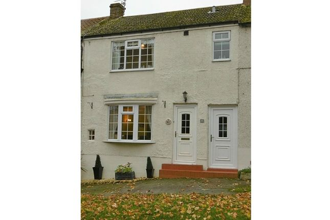 Thumbnail Terraced house for sale in High Street, Bishopton, Stockton-On-Tees, Durham