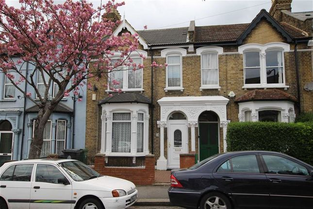 Thumbnail Property for sale in Eastfield Road, London