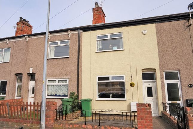 Thumbnail Terraced house for sale in Thomas Street, Grimsby