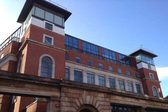 Thumbnail Flat to rent in 22 15 Hatton Garden, Liverpool