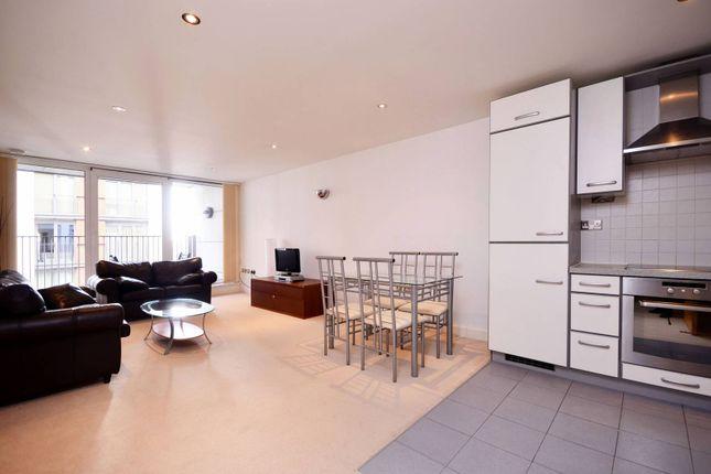 Thumbnail Flat to rent in Marmara Apartments, Royal Docks