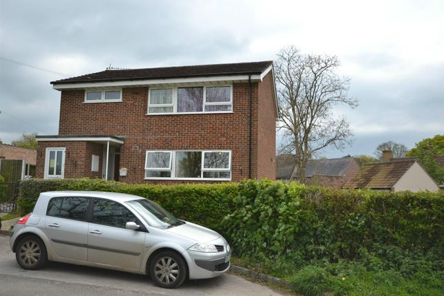 Thumbnail Flat for sale in Orchard Close, Drimpton, Beaminster