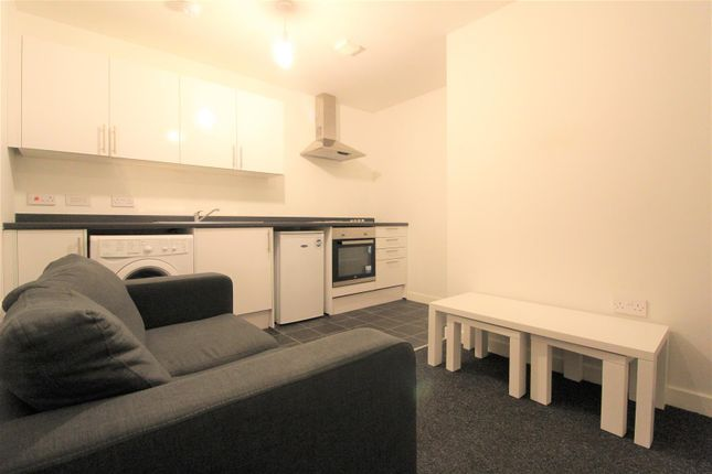 Living Space of Cheapside, Bradford BD1
