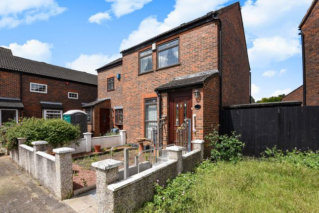 Thumbnail Semi-detached house for sale in Shipwright Road, London