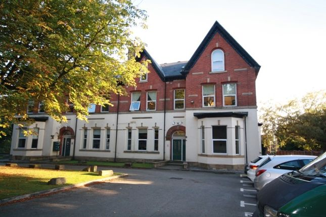 2 bed flat for sale in Chorley New Road, Lostock Bolton BL1