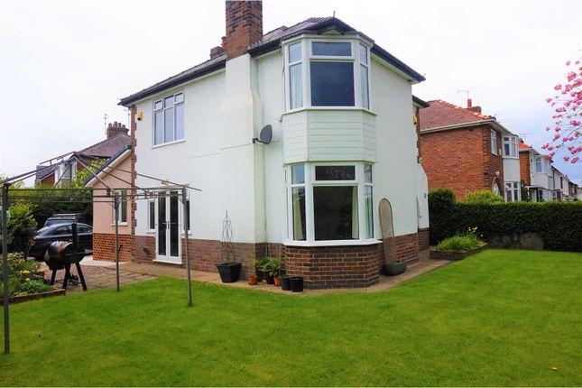 Thumbnail Detached house for sale in Sunnyside, Deeside