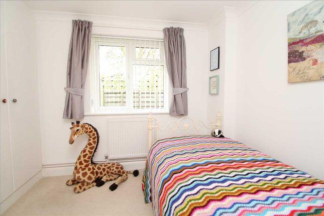 Bedroom Three of Benton, Wick Road, Langham, Colchester CO4