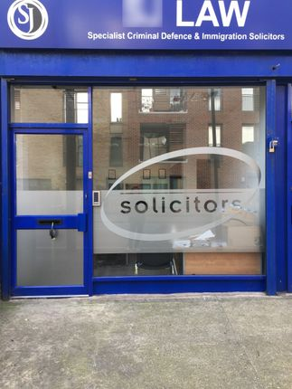 Thumbnail Office to let in Katherine Road, London