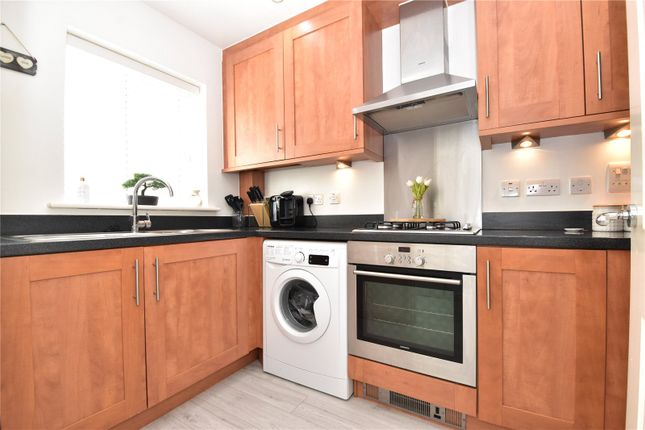 Kitchen of Baker Crescent, West Dartford, Kent DA1