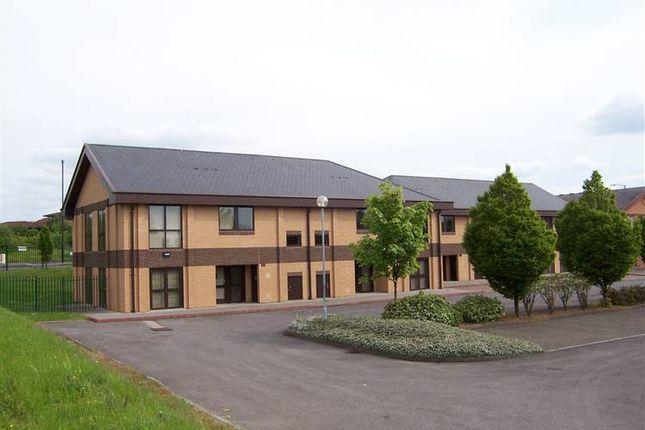 Thumbnail Office to let in Hawkfield Way, Hawkfield Business Park, Bristol