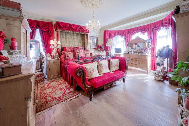 Bedroom 1 of St. Georges Avenue, Northampton NN2