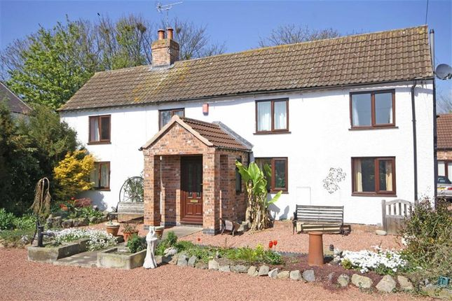 Thumbnail Detached house for sale in Main Street, North Leverton, Nottinghamshire