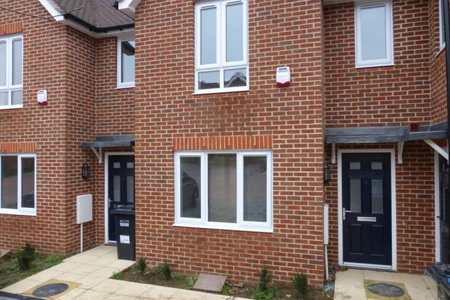 Thumbnail Property to rent in Dairy Court, Burgess Hill